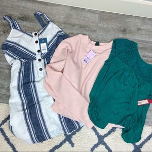 NWT Target Not So Mystery Box